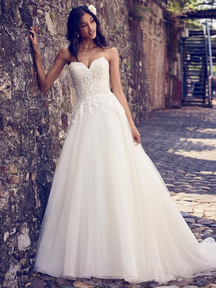 Maggie Sottero Rayna 8MN498