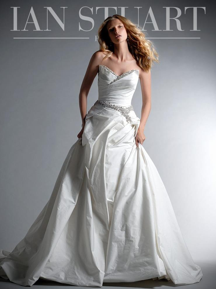 Ian Stuart Bride Lexington