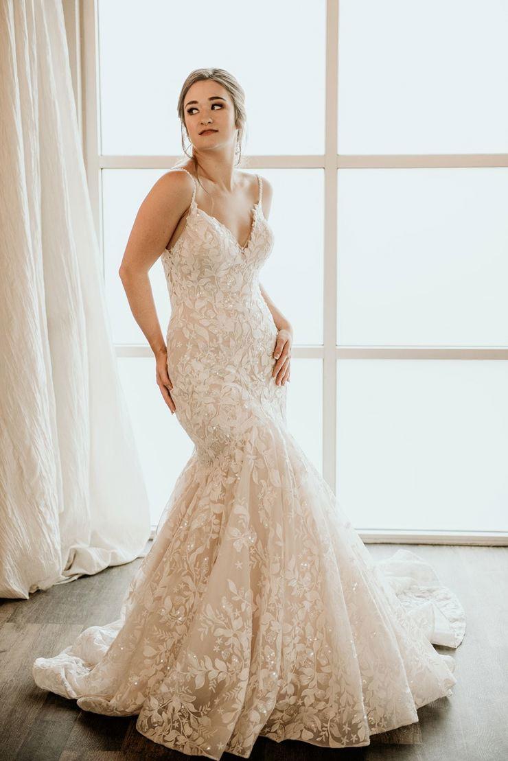Signature Bridal Salon | Designer Wedding Dresses | Austin ...