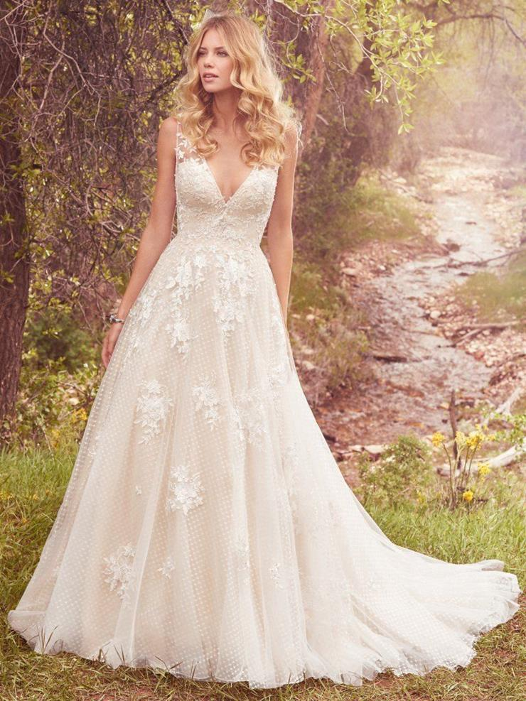 Maggie Sottero Style #Meryl 7MS339