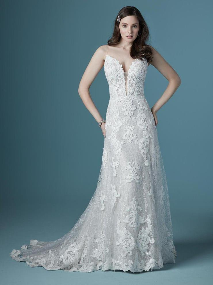 Maggie Sottero Style #Tuscany Lane 20MS310