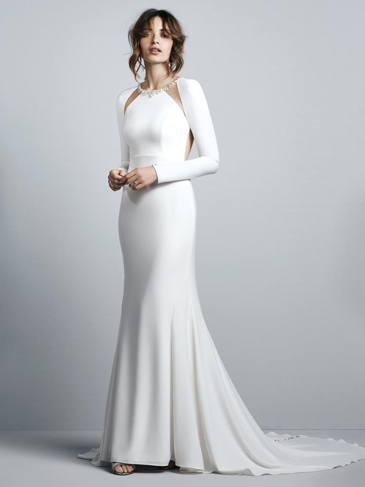 Sottero and Midgley Style #Arleigh 7SW995
